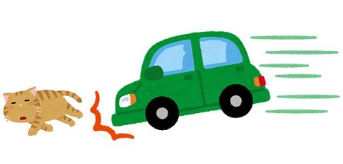車のブレーキ